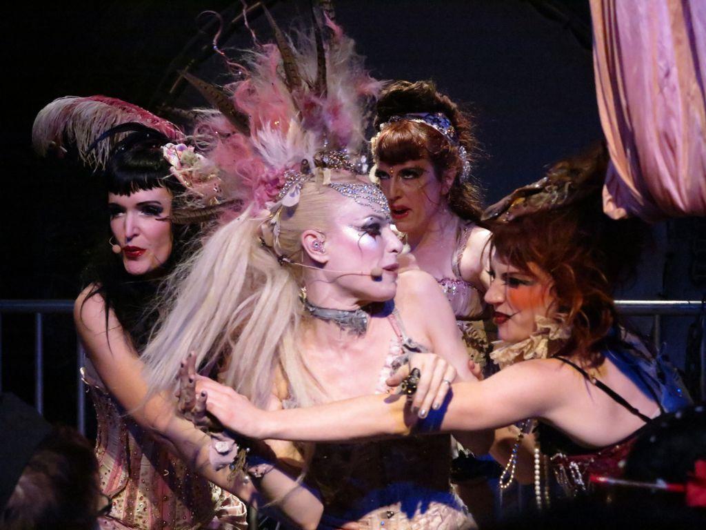 Emilie Autum: Emilie Autumn Confessions