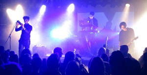 Dark Munich Festival - CLAN OF XYMOX