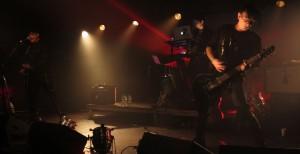 Dark Munich Festival - CLAN OF XYMOX