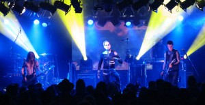 Dark Munich Festival - Lord of the Lost