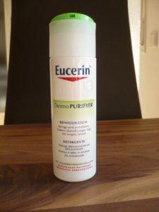 Eucerin Reinigungsgel