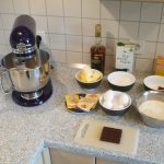 Kitchen Aid - german marble cake