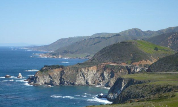 USA West Coast Road trip – Part 1: San Francisco, Monterey, Highway No. 1, Los Angeles, San Diego