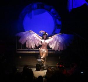 Emilie Autumn - angel