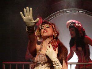 Emilie Autumn - heart