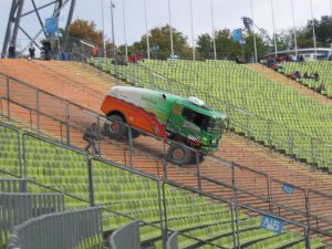 Truck Off Road Cup Muenchen 2007 - Iveco 4x4