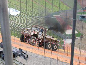 Truck Off Road Cup Muenchen 2007 - SIL