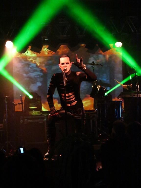 Dark Munich Festival – 2012