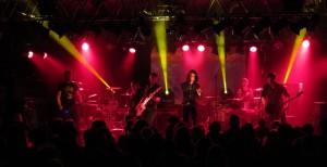 Dark Munich Festival - Schoengeist