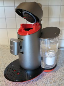 Philips Senseo Twist Kaffeepadmaschine