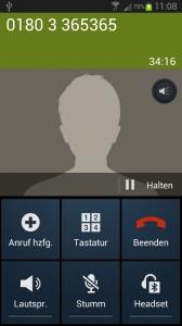 DHL - Telefonhotline
