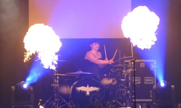 MONO INC – AFTER THE WAR TOUR 2013 LIVE in ULM ROXY
