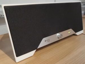 Teufel Raumfeld One - Lautsprecher Design