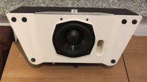 Teufel Raumfeld One - Lautsprecher Unterseite