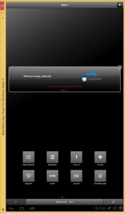 Teufel Raumfeld - Raumfeld App