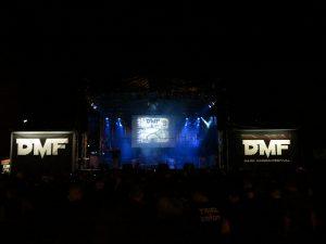 DMF - Dark Munich Festival Tag 2