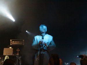 DMF - Dark Munich Festival Tag 1 - Heimata Erde