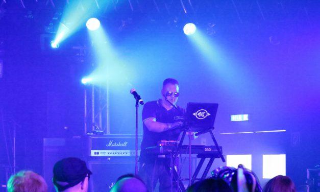 DMF 2014 – Dark Munich Festival – Programm Tag 2