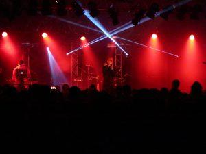 DMF - Dark Munich Festival Tag 3 - DeVision