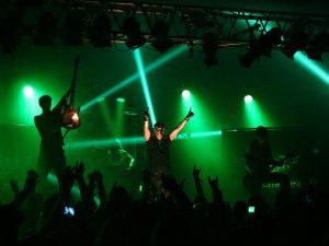 DMF - Dark Munich Festival Tag 3 - Stahlmann