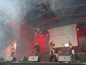 DMF - Dark Munich Festival Tag 3 - Stuka 969