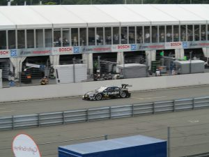 DTM 2014-Rennen am Norisring - DTM Qualifying Audi 2