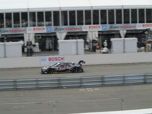 DTM 2014-Rennen am Norisring - DTM Qualifying BMW RedBull