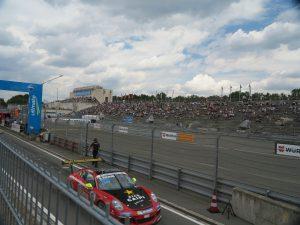 DTM 2014-Rennen am Norisring - Porsche Cup 2