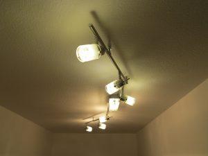 China LED Lampen G9 Fassung eingebaut