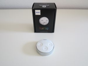 PHILIPS Hue - Button