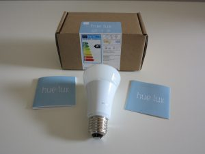 PHILIPS Hue - Lampe 2