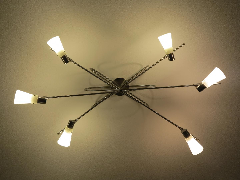 Led lampen im haushalt testbericht philips led lampen e14 fassung eingebaut parisarafo Choice Image