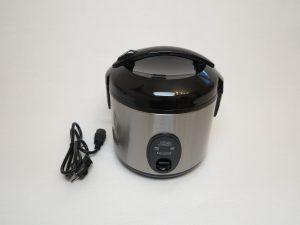 Solis Compact Reiskocher