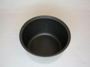 Solis Compact Reiskocher - Kochschale