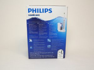 Philips Sonicare Series 6 Rueckseite