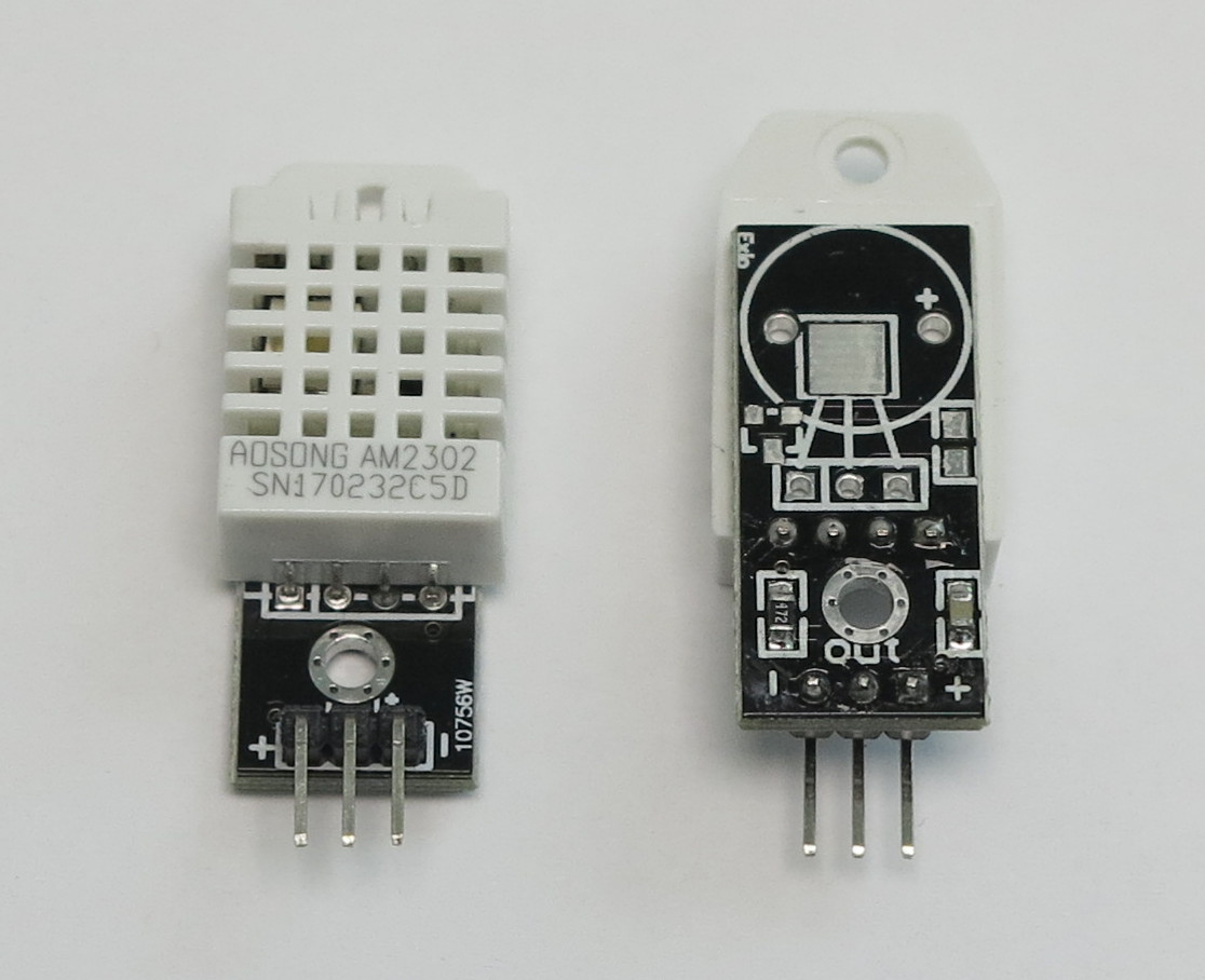 Particulate Matter Sensor and Controller project by