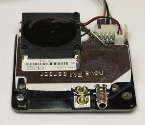 Feinstaubsensor SDS011