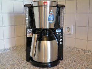 Melitta 101116 Kaffeefiltermaschine Look Therm 1