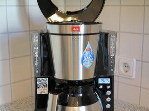 Melitta 101116 Kaffeefiltermaschine Look Therm 2
