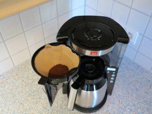 Melitta 101116 Kaffeefiltermaschine Look Therm 3