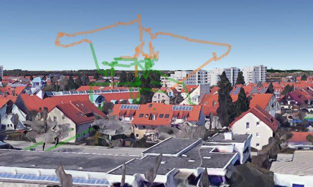 Feinstaubsensor SDS011 – mobile Variante mit Datenaufzeichnung und GPS logging Software Installation