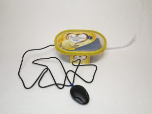 Mobiler Feinstaubsensor NOVA SDS011