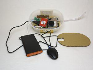 Mobiler Feinstaubsensor NOVA SDS011 Übersicht