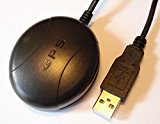 167 Kanal USB GPS Empfänger Maus mit neueste Adopt SkyTraQ Venus8 Chipsatz Receiver Mouse Ricevitore