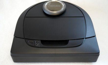 Neato Botvac Connected D5 im Test – Teil 3 Saugroboter seit 2 Jahre im Betrieb