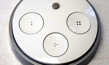 Philips Hue Tap kabelloser intelligenter Schalter Erfahrungsbericht
