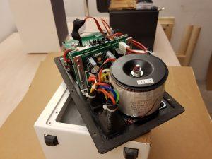 Raumfeld Speaker M - Technik