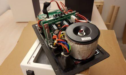 Teufel Raumfeld Speaker M – defekt