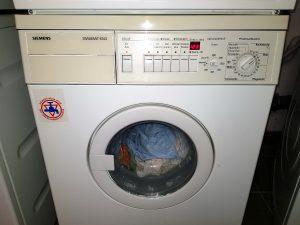 Waschmaschine Siemens Siwamat 6143