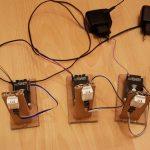 SmartHome - ESP8266 NodeMCU und DHT22 Sensor zusammenbauen und programmieren